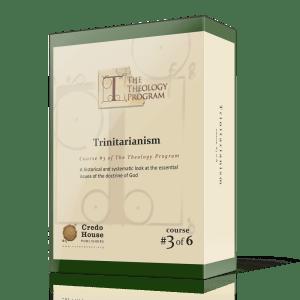 Trinitarianism DVDs