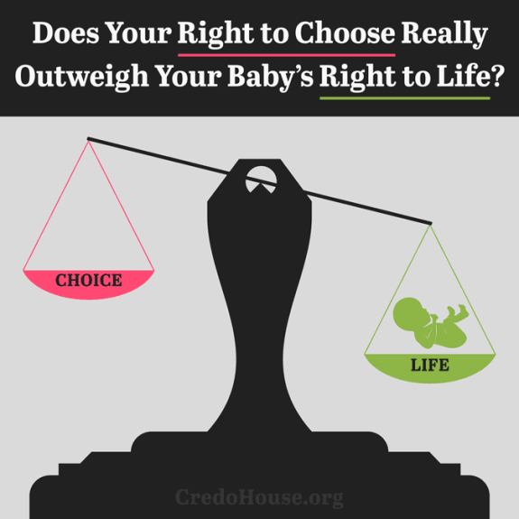 Women Have Rights. Babies Have Rights.