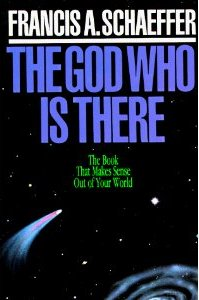 The God Who is [Still] There
