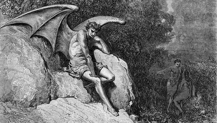 A Brief Introduction to Satan