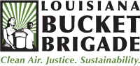 Louisiana Bucket Brigade logo