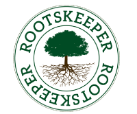 Rootskeeper logo