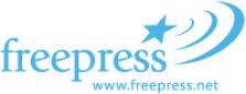 Free Press organization logo