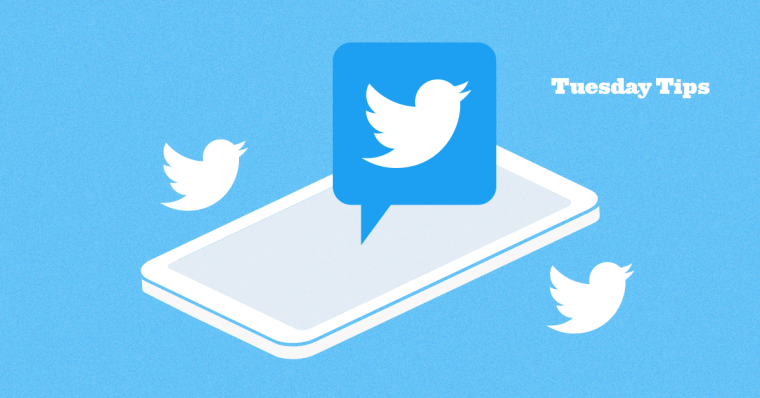 Twitter Basics | CREDO Mobile Blog