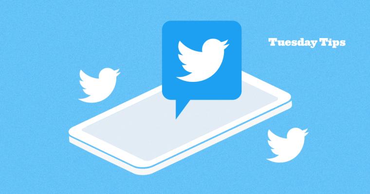 Twitter Basics | CREDO Mobile Blog
