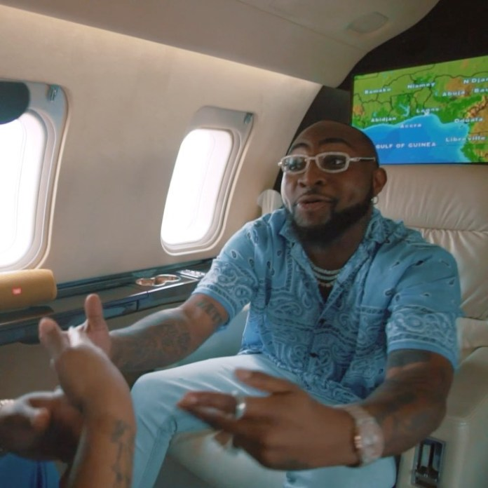 Davido Biography And Net Worth