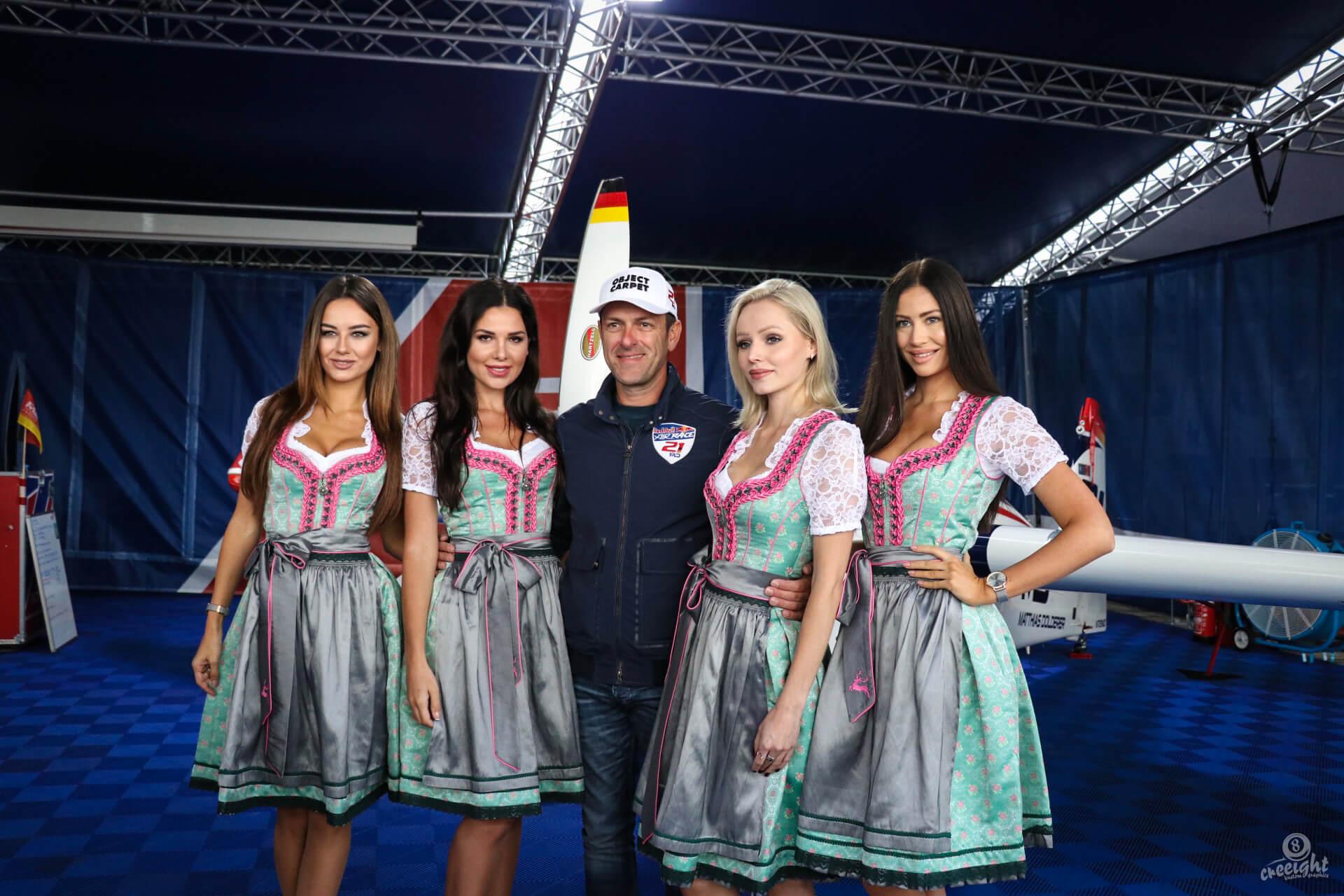 Matthias Dolderer, Red Bul Air Race 2017, Lausitzring