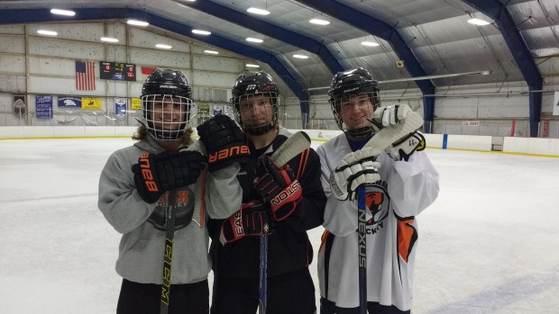 Try Hockey 2015