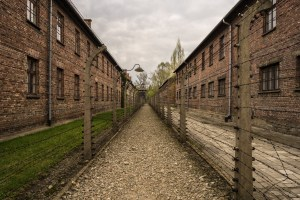 Day 3 Poland Auschwitz-12