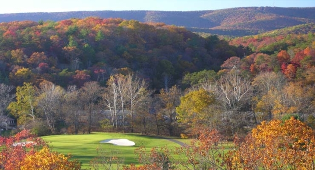 Resort Shenandoah Valley Skyland Virginia