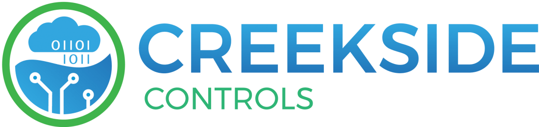 Creekside Controls Logo RGB