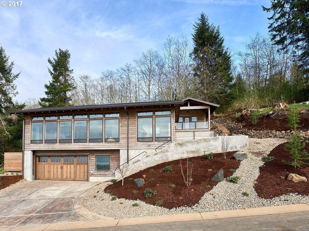Home builder portland or