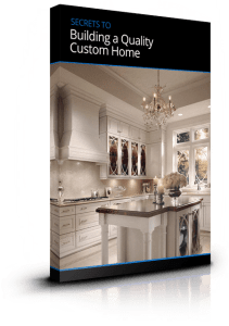 build a quality home book