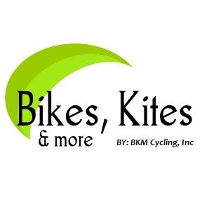 Bikes, Kites, & More