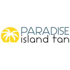 Paradise Island tan