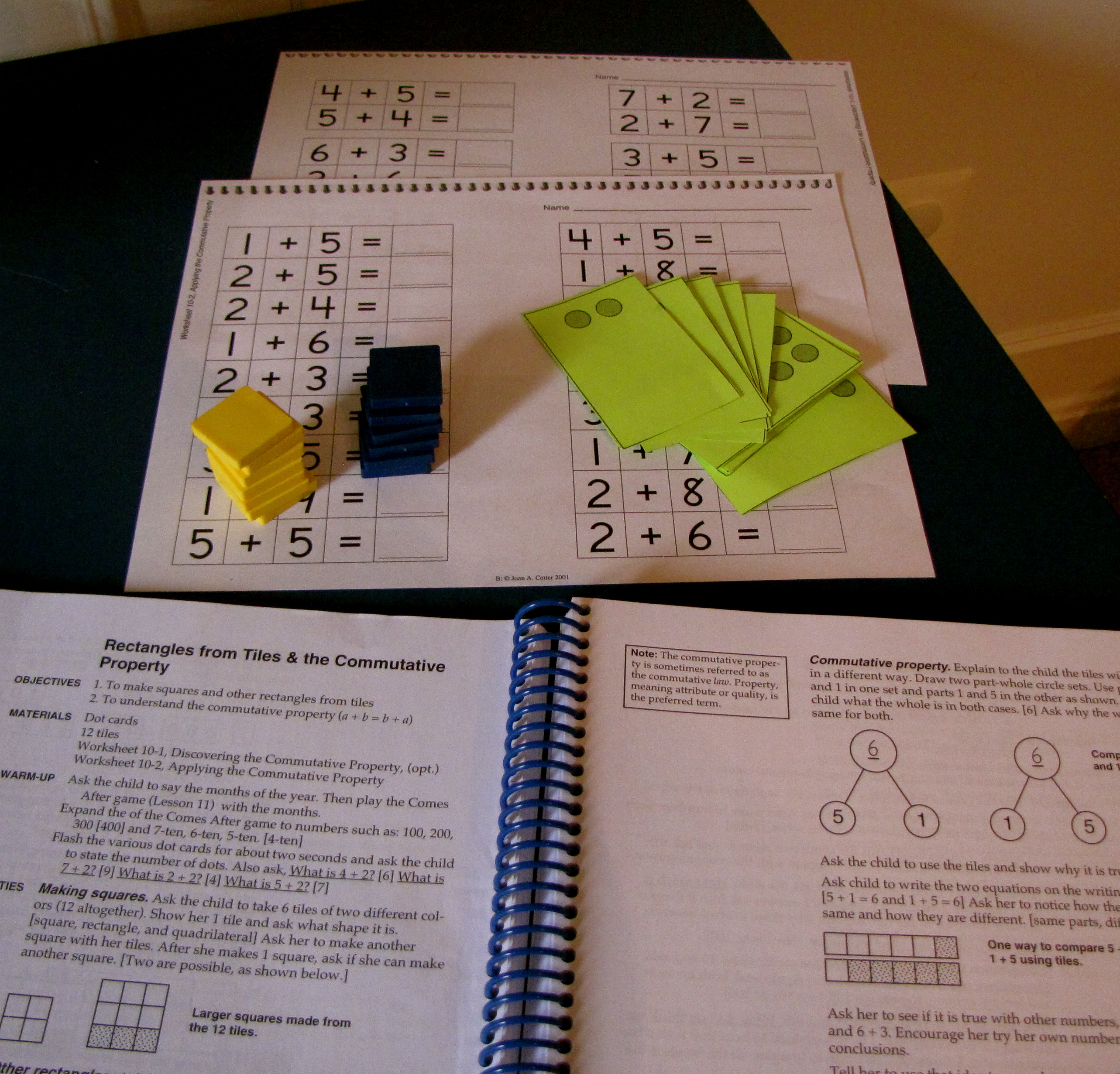 Review Of Rightstart Math
