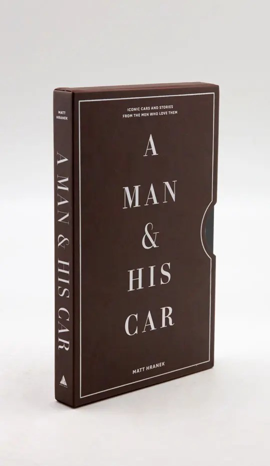 a-man-and-his-car-book-on-white