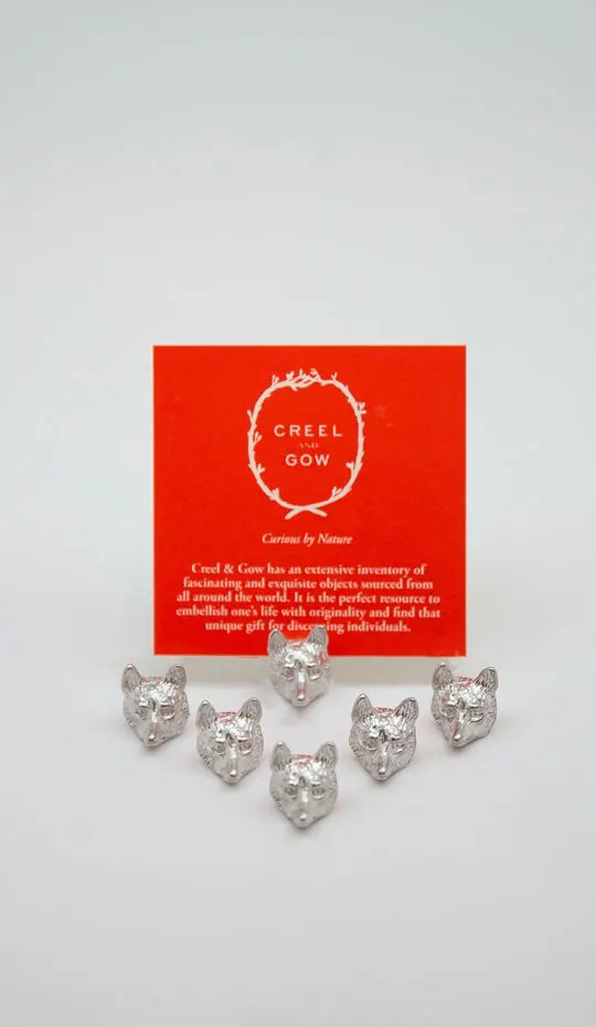 fox-head-placecard-holders