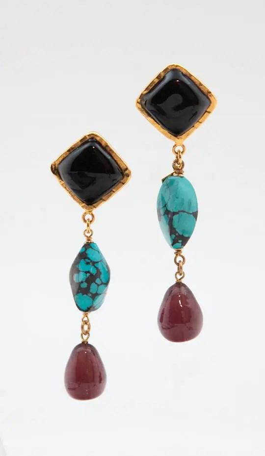 loulou-de-la-fAlaise- clip-earring