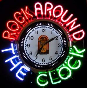 horloge-neon-rock-w