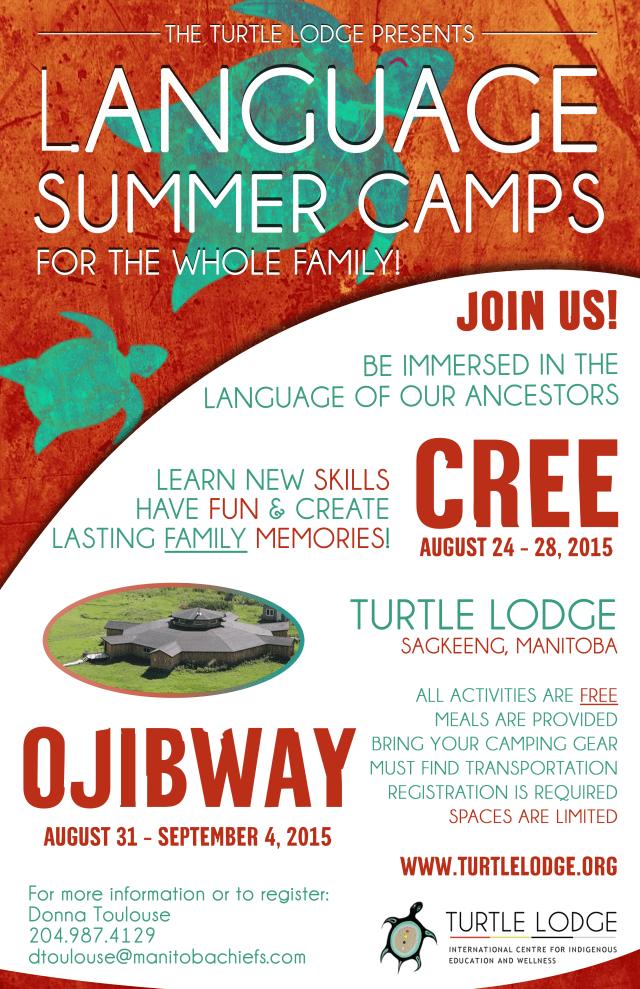 Language-Summer-Camps
