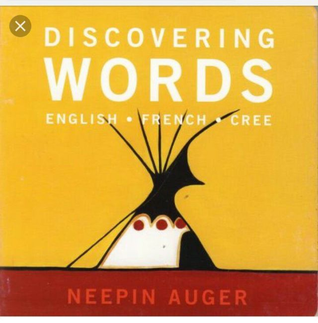 Discovering Words Image
