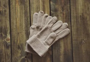 Custom Handmade Gloves