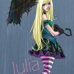 Foto del perfil de julia fernandes