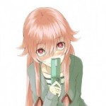 Foto del perfil de yuno gasai loka