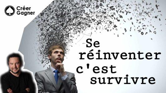 reinventer survivre