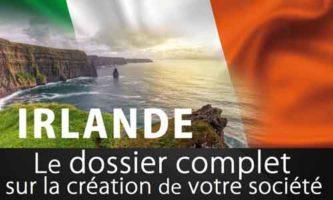 Dossier complet irlande