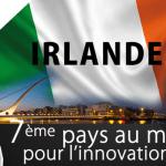 irlande innovation entreprise societe