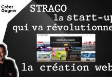 strago création web