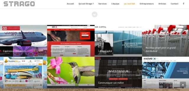 strago wordpress