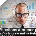 créer gagner Franck Brunet
