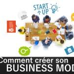 Business Model entrepreneur