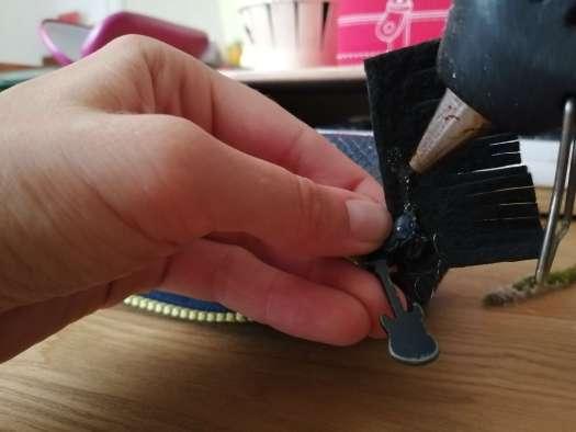 gadget pour fermeture à glissière