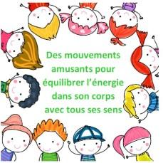 Atelier parent-enfant : à la découverte de la kinésiologie le samedi 14 mars 2020 à 15h00 à 1024 Ecublens