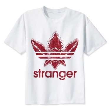 Tee shirt Stranger Things adidas
