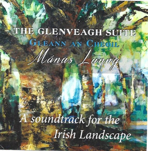 Glenveagh suite cd