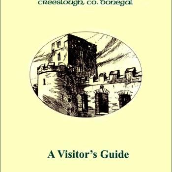 doe castle guide book