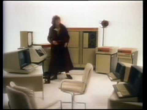 Watch Doctor Who Sell Computers in the 80's