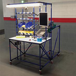 Workstation Hightech Solutions