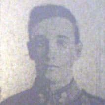 Lance Sergeant Joseph Harper