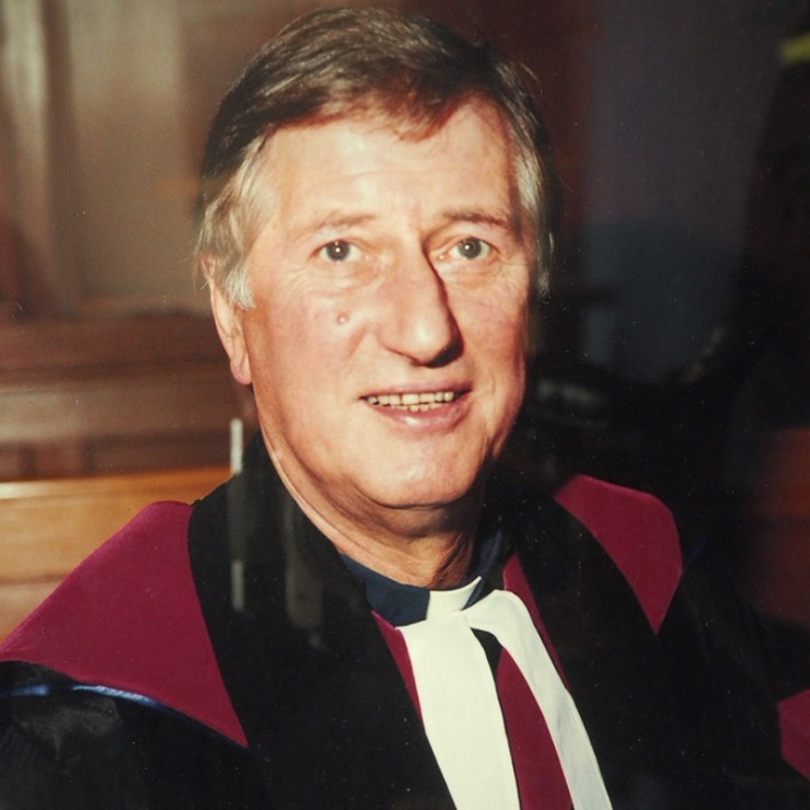 Rev.Dr.Albert A.Sleith