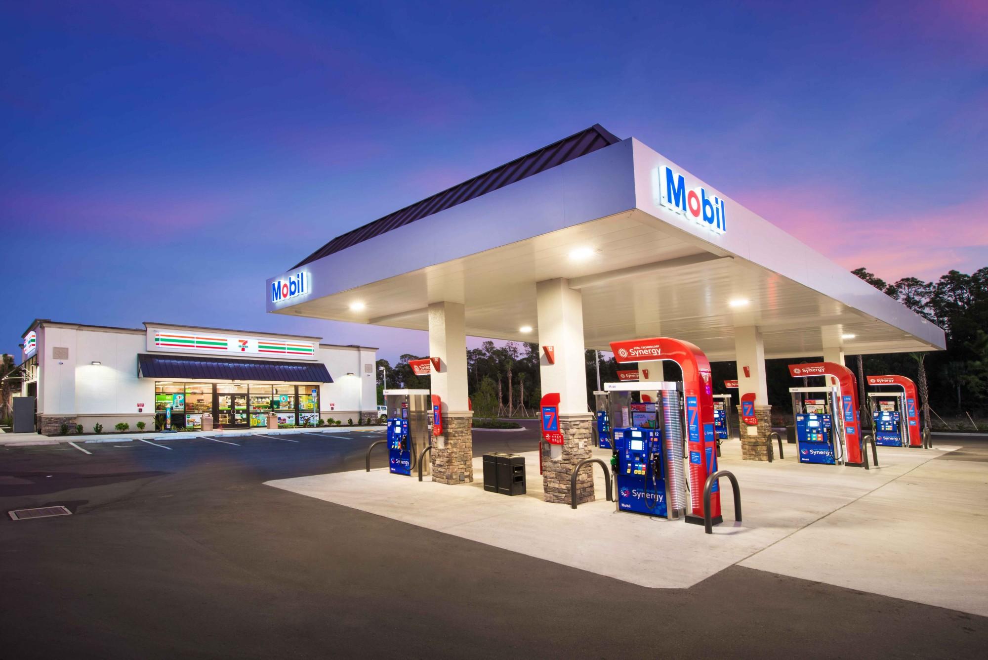 Creighton Construction Amp Development Completes Nine 7 Eleven Locations In Florida