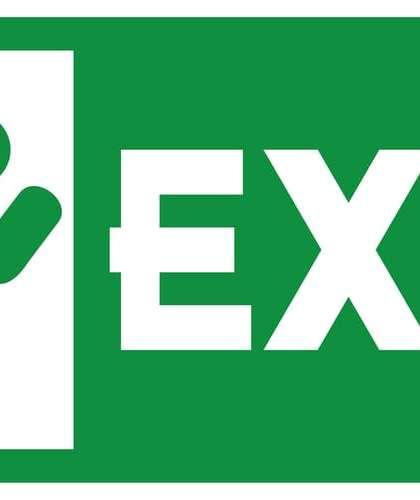 Semnalizare-carton-plastifiat-exit