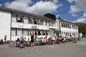 Norwegen Blog ab 6-4-2