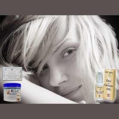 kit trattamento pelle sensibile