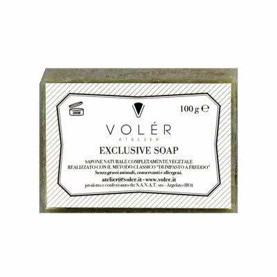 VOLÉR Green Tea Exclusive Soap